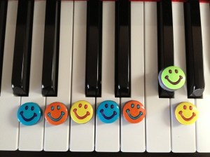 Smilie Keys