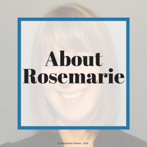 About Rosemarie
